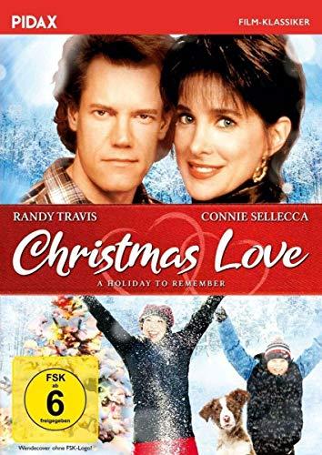 Christmas Love (A Holiday To Remember) / Romantische Weihnachtskomödie nach einem Roman von Kathleen Creighton (Pidax Film-Klassiker)
