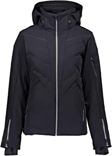 Obermeyer Women's Razia Down Hybrid Jacket