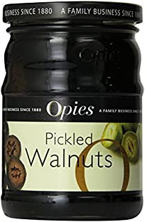 Opies Pickled Walnuts - 390g - 4 Pack