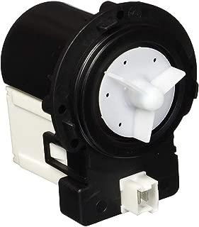 samsung washer drain pump problems
