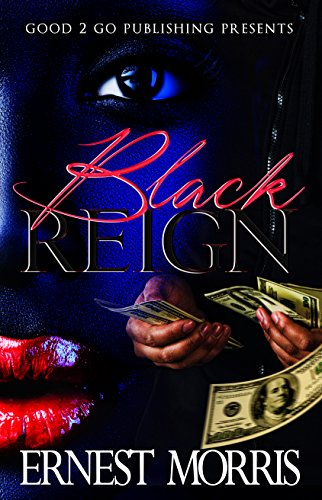 Black Reign: Reign & Na'tae (English Edition)