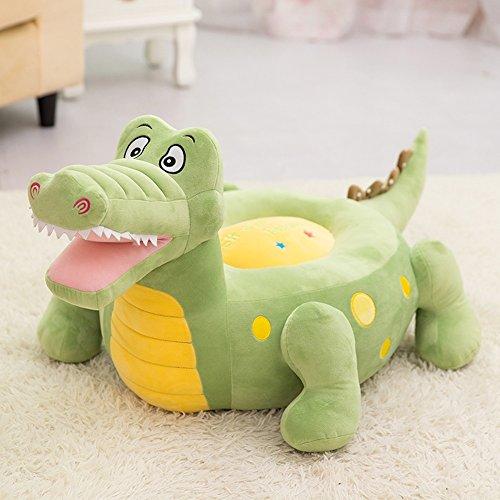 Duo computertafel speelgoed-krokodil-panda kind-luis sofa-karikatuur-zitkruk jongens-meisjes-verjaardagscadeau-sofa-emel (kleur naar keuze vrijgesteld) permanent