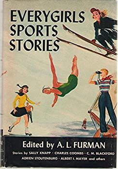 Hardcover everygirls sports stories [ every girl's sports stories] Book