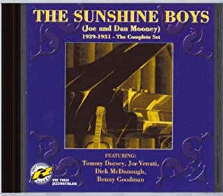The Sunshine Boys 1929-1931