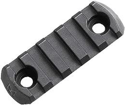 Magpul M-LOK Polymer Picatinny Accessory Rail, 5 Slots