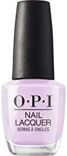 OPI Nail Lacquer, NLF83 Polly Want a Lacquer? 15 ml