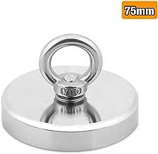 decaden Haftkraft Neodym /Ösenmagnet Magnete,Magnetring Magnetring Starker Magnetring Haken Super Starke Starke Magnete