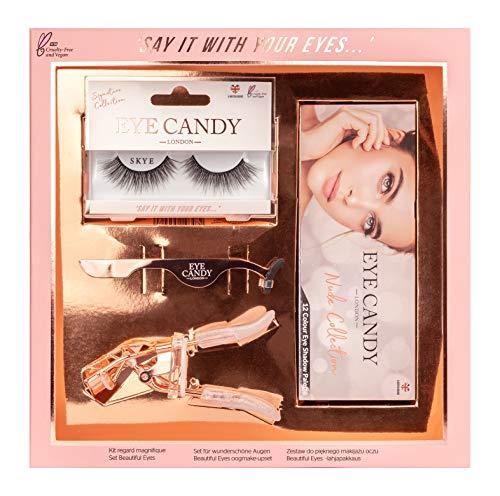 Eye Candy Sites It With Yeux Coffret Cadeau