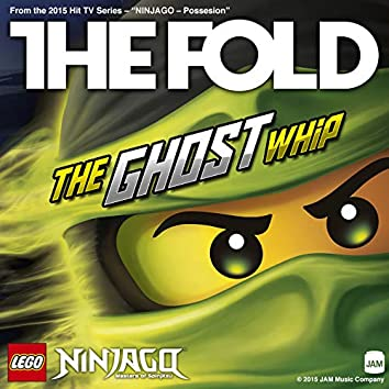 Lego Ninjago WEEKEND WHIP (The Ghost Whip Remix)