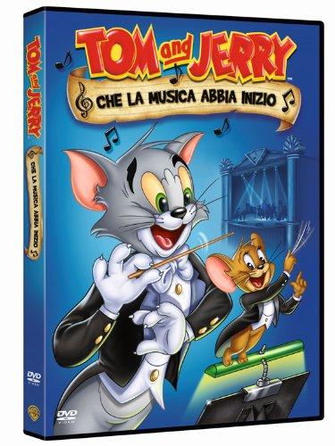 Tom & Jerry Che La Musica Abbia Inizio