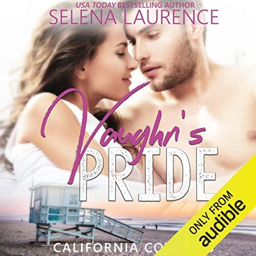 Vaughn's Pride audiobook cover art