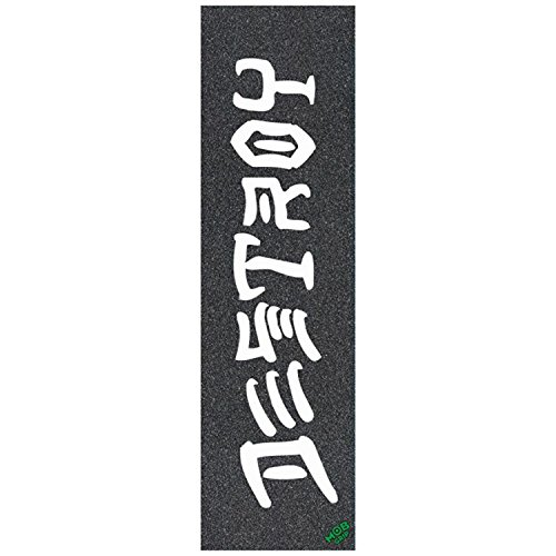 Mob Grip Skateboard Grip Tape Trasher Big Destroy Grip Tape