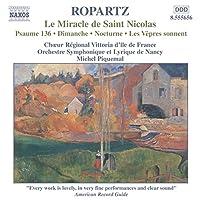 Ropartz; Choral Music
