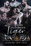Ihre hungrigen Tiger: Ein paranormaler Reverse Harem Liebesroman (Paranormale Leihmuttervermittlung 4)