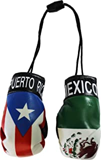 Best puerto rico and mexico flag together Reviews
