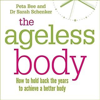 The Ageless Body cover art