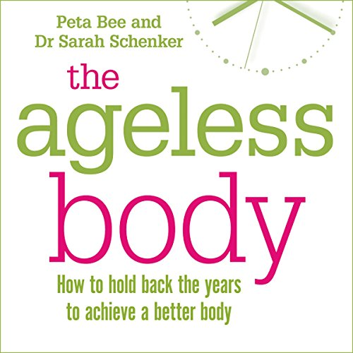 The Ageless Body cover art