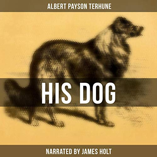 His Dog audiobook cover art
