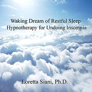 Waking Dream of Restful Sleep cover art