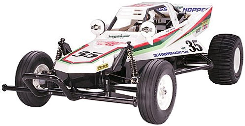 ST Racing Concepts Tamiya 58346 The Grasshopper RC Car