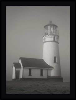 Misty Lighthouse II by Vitaly Geyman 16