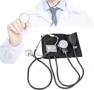 MAICOLA Manual de Monitor de Sangre del Doctor Estetoscopio Medida Manguito Uso de Salud sistólica Inicio Presión diastólica Dispositivo esfigmomanómetro Health Monitor