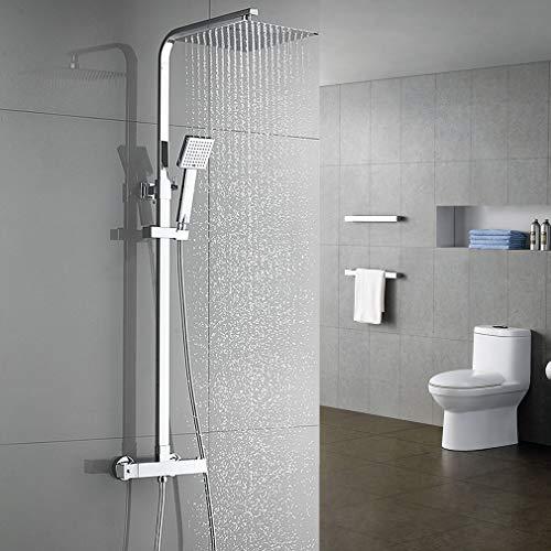 Qxd -  Auralum Duschsystem