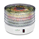Best Meat Dehydrators - Electric Food Dehydrator Machine, Professional Multi-Tier Kitchen Food Review