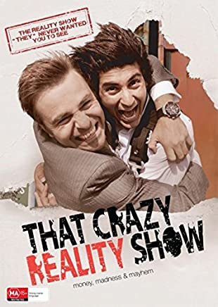 That Crazy Reality Show ( 10Terrorists ) ( 10 Terrorists (Ten Terrorists) )
