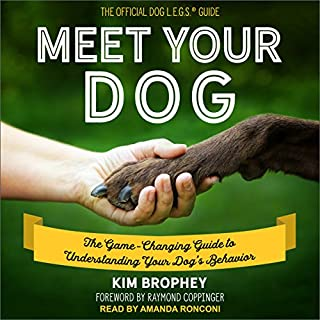 Meet Your Dog cover art