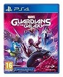 Marvel's Guardians of The Galaxy [Esclusiva Amazon.It] - PlayStation 4