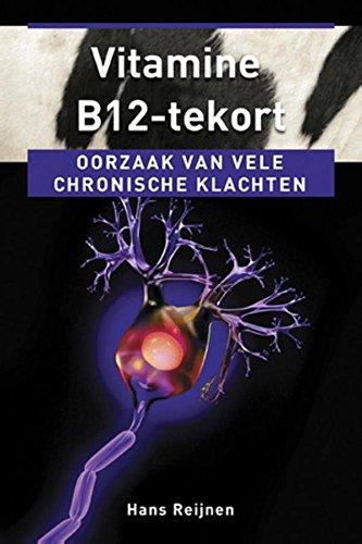 Vitamine B12-tekort (Ankertjes Book 346)