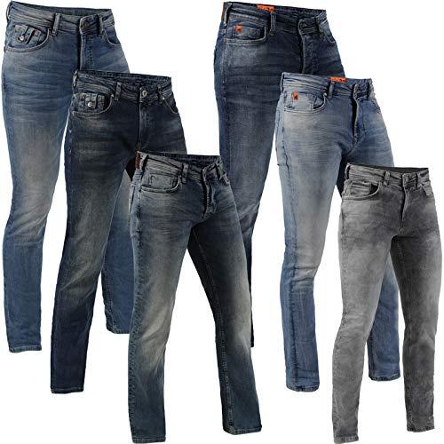 M.O.D Monopol Jeans heren MOD Denim
