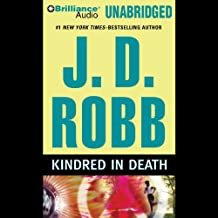 Kindred in Death: In Death, Book 29