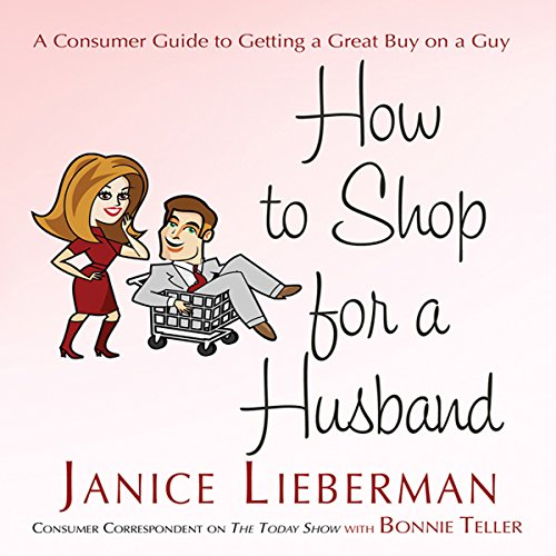 How to Shop for a Husband cover art