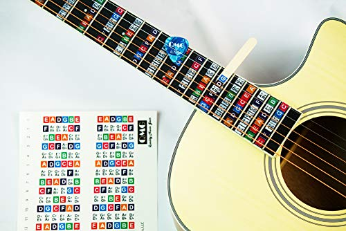 Durable Acoustic Guitar 6 Tones Pitch Pipe with 1 Set Alloy Strings E-A-D-G-B-E Musical Instrument Parts