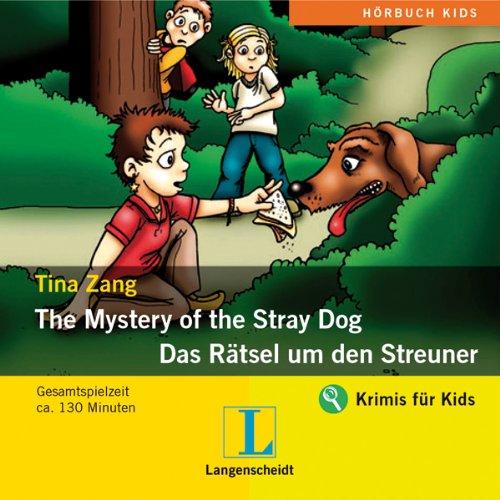 The Mystery of the Stray Dog - Das Rätsel um den Streuner Titelbild