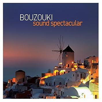 Bouzouki Sound Spectacular