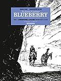 Une aventure du Lieutenant Blueberry - Tome 1 - Amertume Apache - N&B