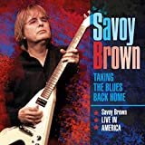 Taking The Blues Back Home Live In America