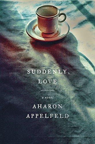 Image of Suddenly, Love: A Novel