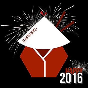 ELASTIC BOYZ - Happy 2016