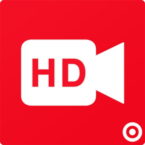 HD Screen Recorder app for kindle fire - free Screen Rec capture with integrated video editor and wifi online share