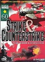 Strike & Counter Strike [DVD] [Import]