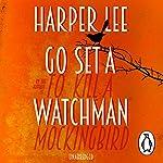Go Set a Watchman cover art