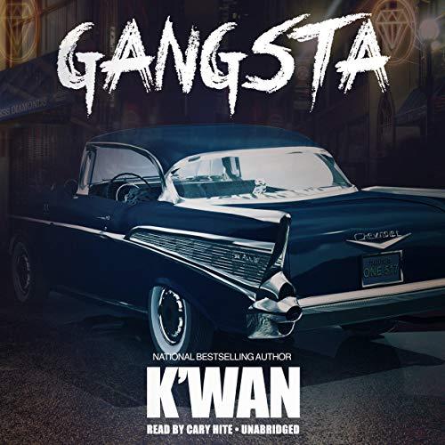 Gangsta copertina