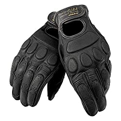 safest womens motorcycle gloves