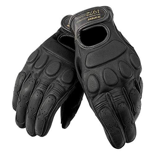 DaineseSchwarzJACK Unisex Handschuhe, Schwarz/Schwarz/Schwarz, Größe L
