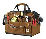 Carhartt Legacy Tool Bag 16-Inch, Carhartt Brown