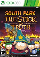 South Park: The Stick of Truth (Replen)